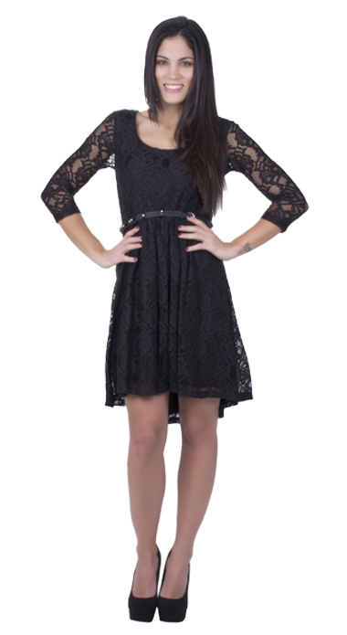 78a1f9ce8a0f ... σας και ταυτόχρονα να δείχνετε πιο γυναίκα από ποτέ! Συνδυάστε το με  ένα ζευγάρι ψηλές γόβες και απλά αξεσουάρ που θα αναδείξουν καλύτερα το  φόρεμα!