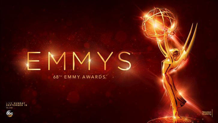 Press Release - 68th Primetime Emmy® Awards Announces first group of Presenters