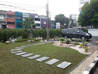 Tukang Taman Cilodong,Jasa Pembuatan Taman di Cilodong