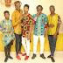 Turma Do Ataque - Todo Mundo Ta Andar Nu (Afro House) [Download]
