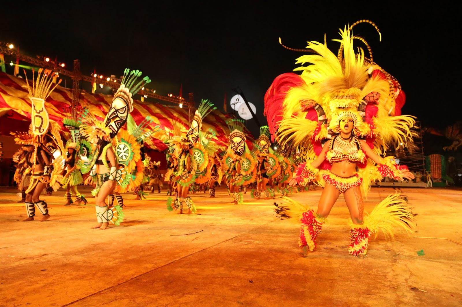 Começa hoje a 25ª edição do Festival das Tribos de Juruti; a Festa dos Visitantes abre o evento