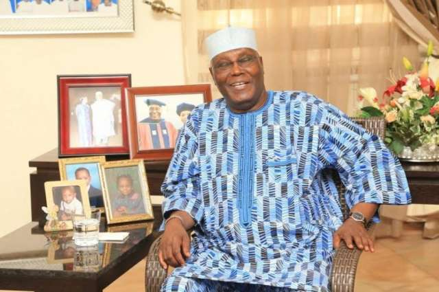 Fr. Mbaka says ex-VP has what it takes to make Nigerians smile