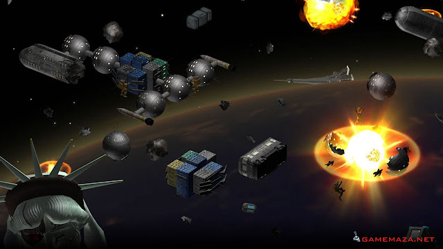 Habitat Gameplay Screenshot 4