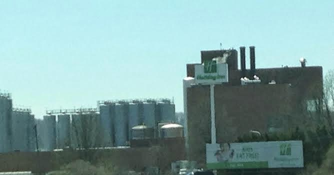 Boston Brewing Company (Sam Adams) Fogelsville, PA