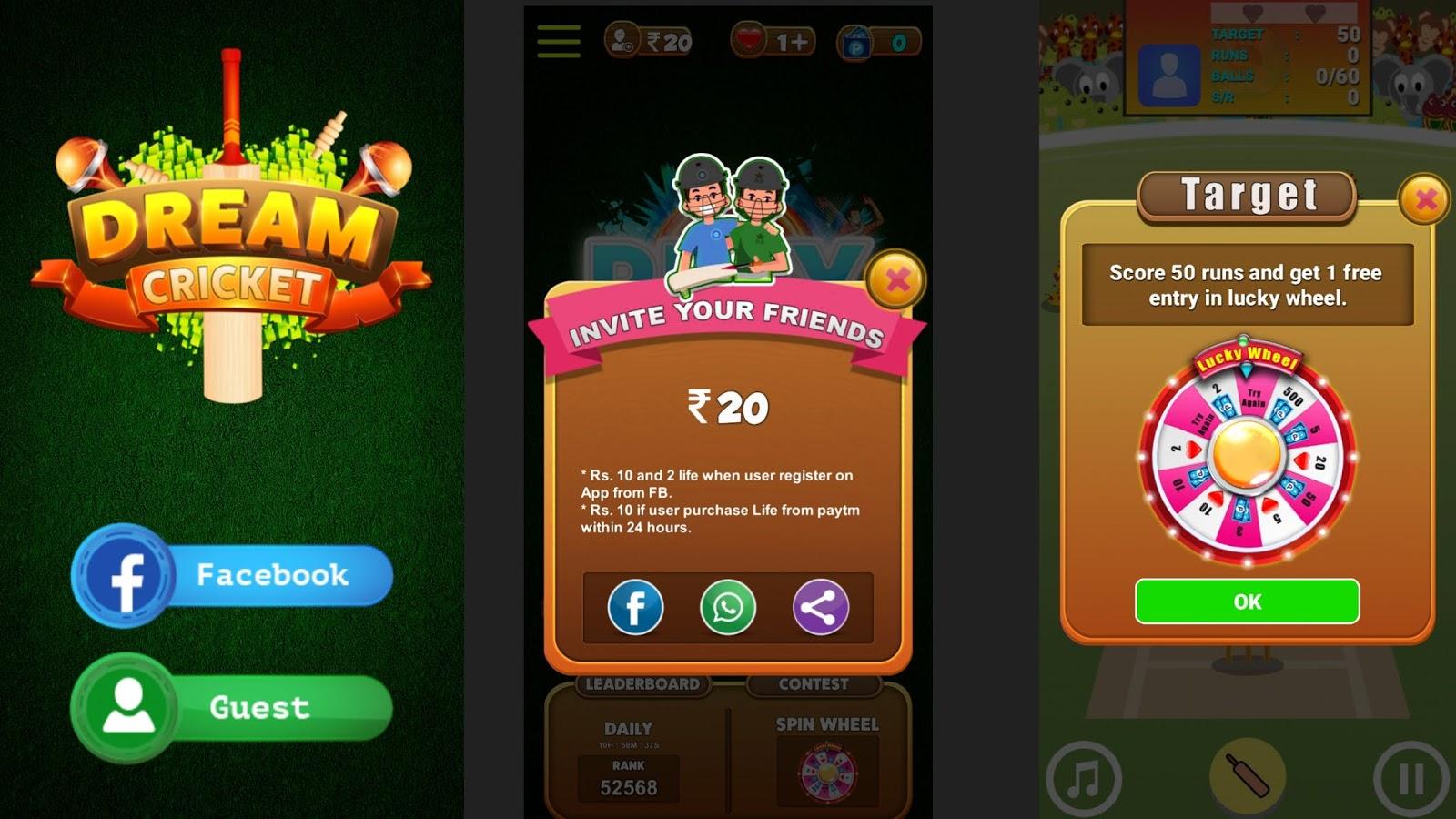 M Digital India: Free Paytm cash