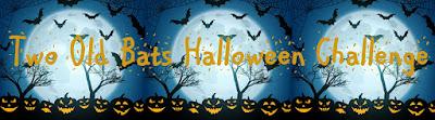 Two Old Bats Halloween Challenge