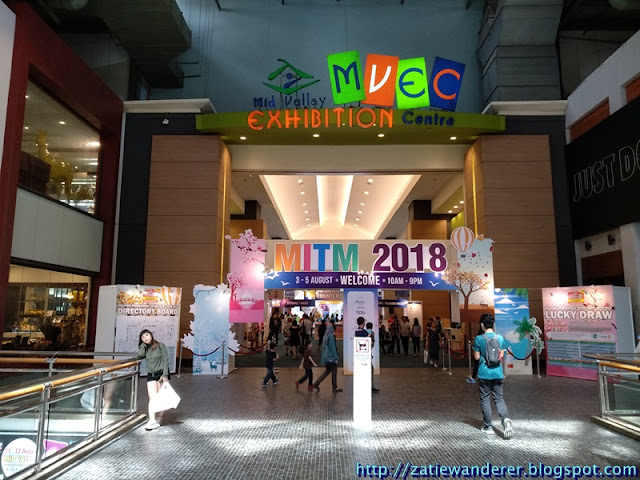 MITM Travel Fair 2018