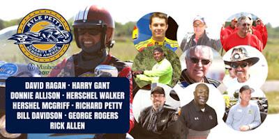 David Ragan Joins the Victory Junction Charity Ride #KPCharityRide!