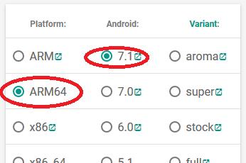 Custom Rom Xiaomi MI4C Nougat Stable + Bahasa Indonesia
