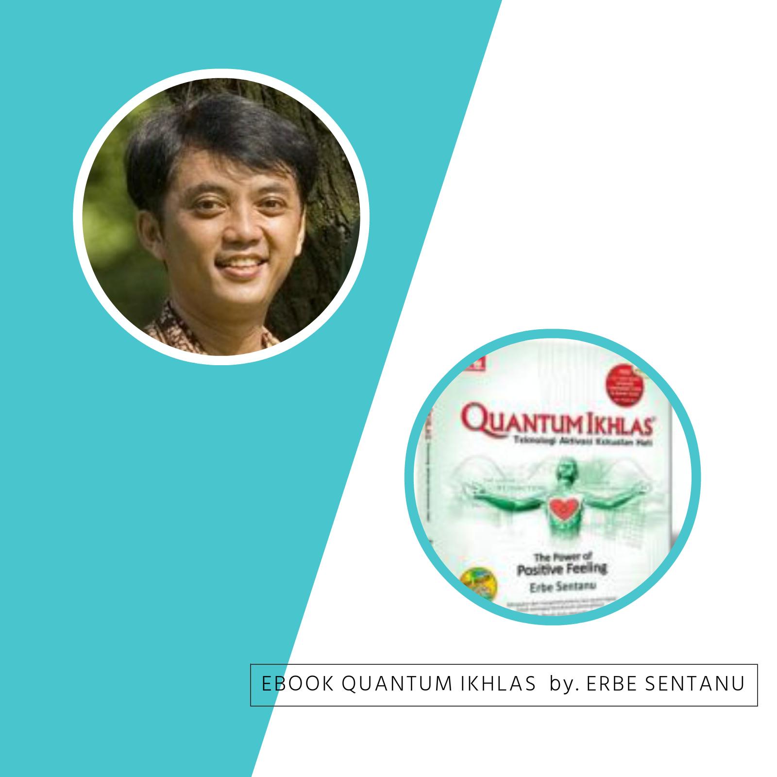 Ebook Quantum Ikhlas Gratis