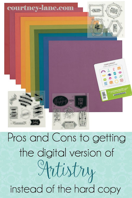 artistry digital pros and cons