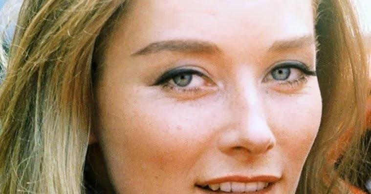 Bond Girls Spotlight: Tania Mallet