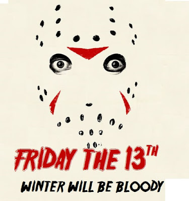 jason friday 13th winter