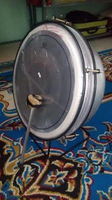 Bass Habib Syech silver