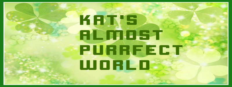 Kat's Almost Purrfect World