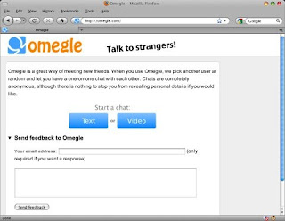Omegle Is One Of The Best Chatting Site Where People Can Chat With Strangers You Can Also Do Video Chat If You Have A Web Cam Now A Days There Are 25000
