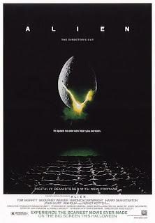Alien (1979) เอเลี่ยน 1