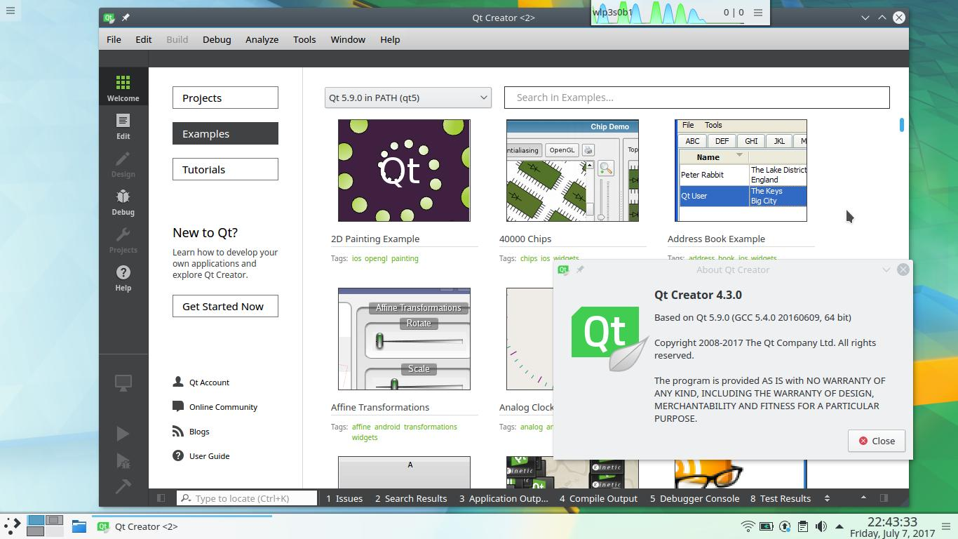 Ubuntu Buzz !: What To Do After Installing KDE Neon GNU/Linux OS