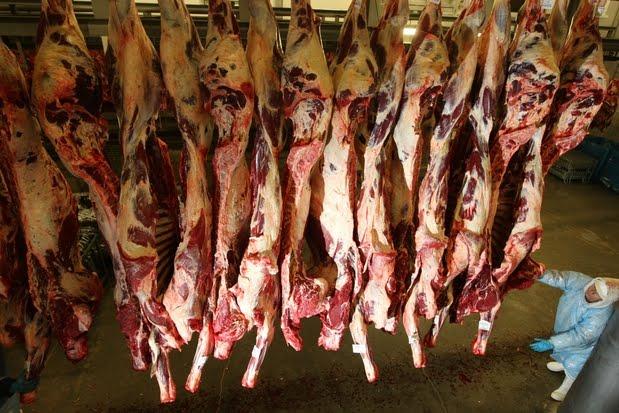 11 países já suspenderam a importação de carne brasileira após operação Carne Fraca