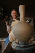 grandetornitura - Curso de cerâmica na Toscana 2013