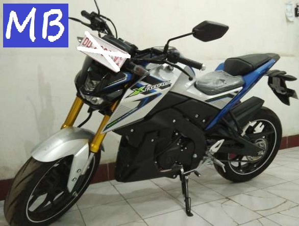 Pasaran Harga Motor Yamaha Xabre 150 Bekas Bulan November 2018
