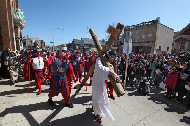 Good Friday Images in Australia