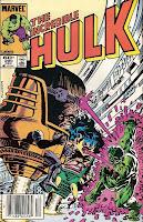 Incredible Hulk 290