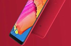 Cara Mengambil Screenshot di Xiaomi Redmi 6, Redmi 6A dan Redmi 6 Pro