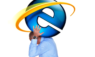 Internet Explorer Users