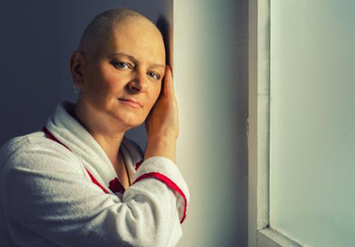 تحليل دم بسيط للكشف عن سرطان الثدي