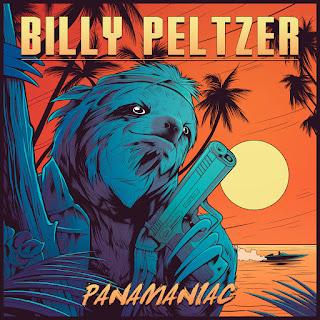 Billy Peltzer