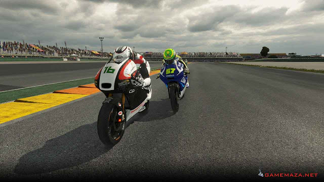 MotoGP 14 Gameplay Screenshot 4
