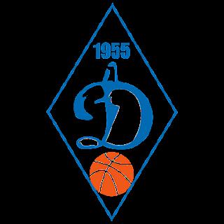 """Логотип Баскетбольный клуб """"Динамо"""" (Новосибирск)"""