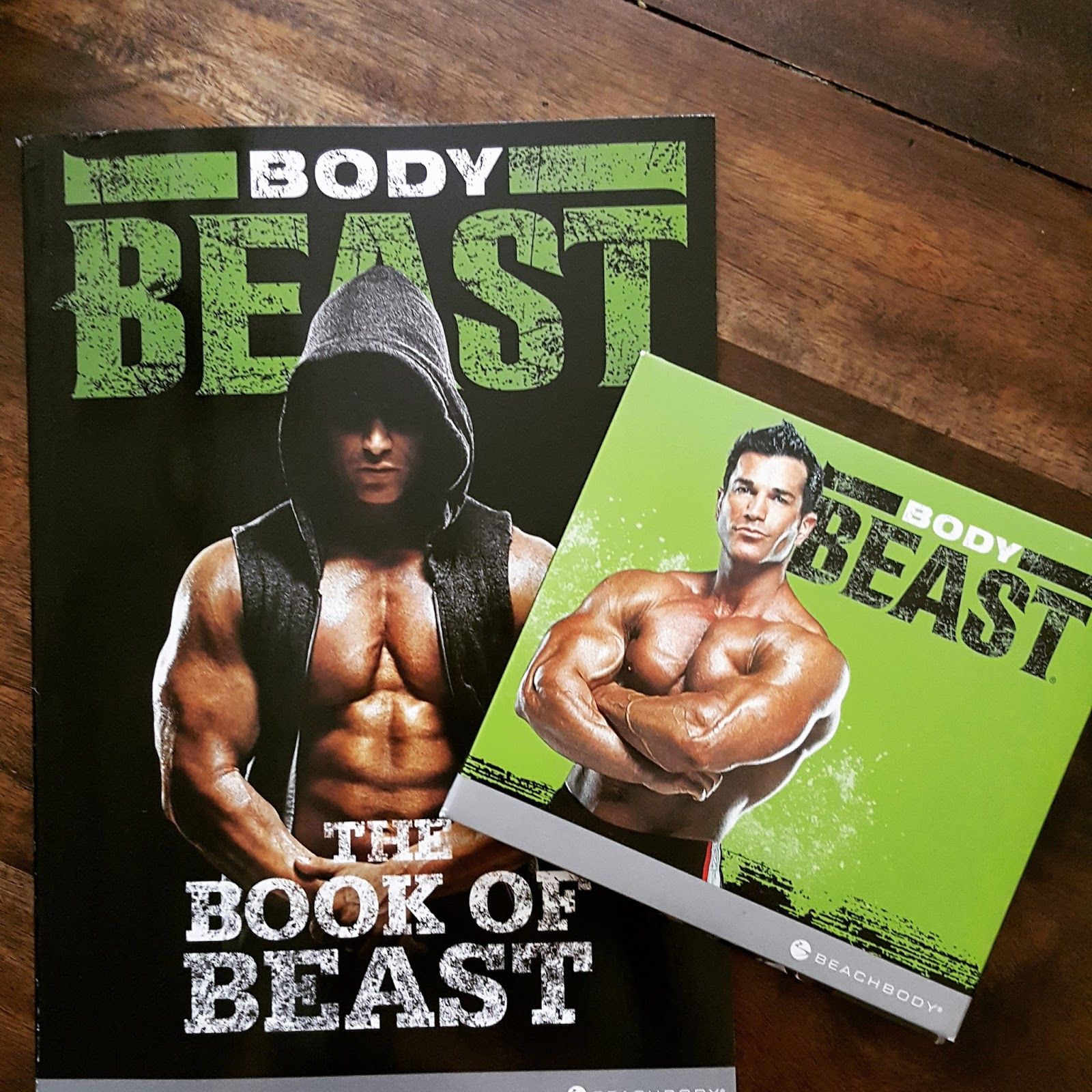 Search Results For All Beast Workout Sheet.