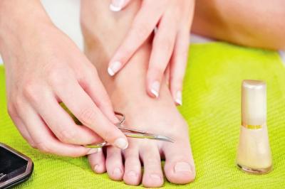 jak dbać o stopy