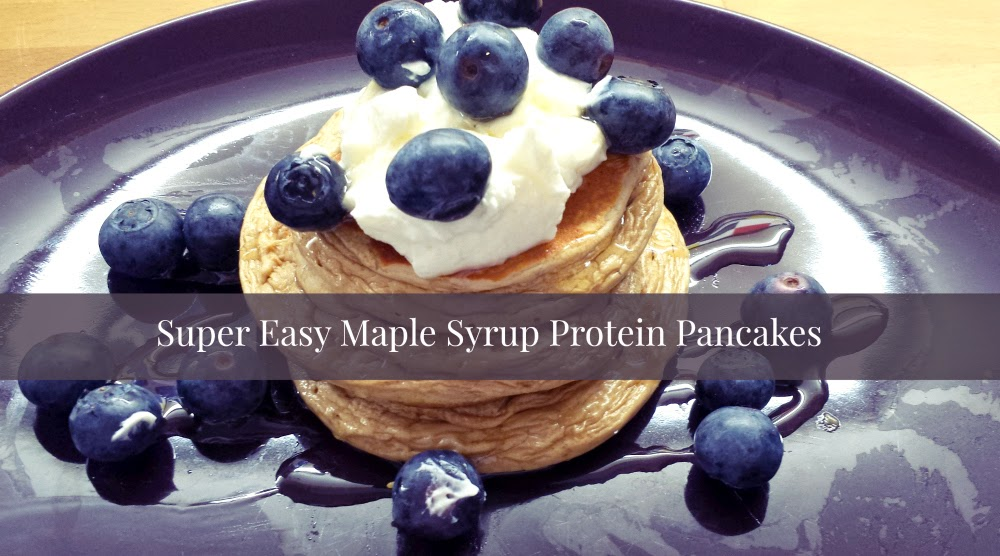 Chicco Baby Japan Food Super Easy Maple Syrup Protein Pancakes Fizzy