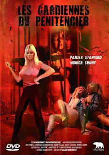 Les gardiennes du pénitencier (1979)