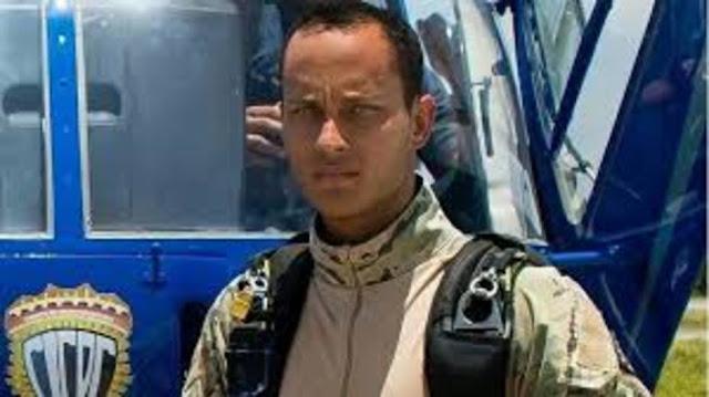 """Cicpc siente """"vergüenza"""" de las acciones del inspector Óscar Pérez"""