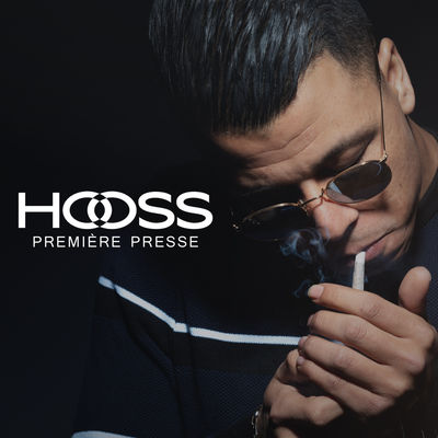 Hooss - Premiere Presse - Album Download, Itunes Cover, Official Cover, Album CD Cover Art, Tracklist