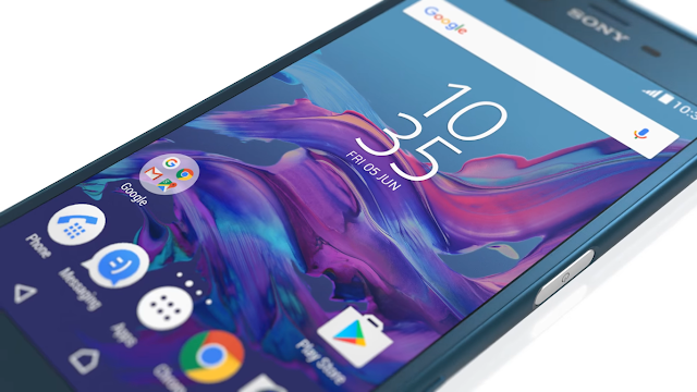 Android 7.0 Nougat Officially rolling out for Xperia XZ & Xperia X Performance