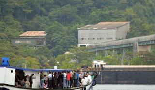 Penjara Paling Kejam Mengerikan Di Dunia
