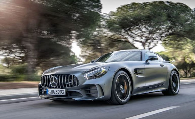 2018 Mercedes-AMG GT R Release Date, Price and Specs - TheCarMotor