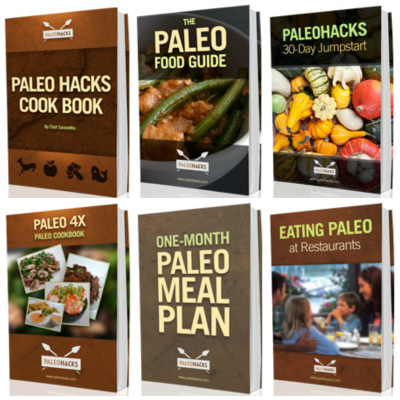 Best paleo recipes ebook for everyone