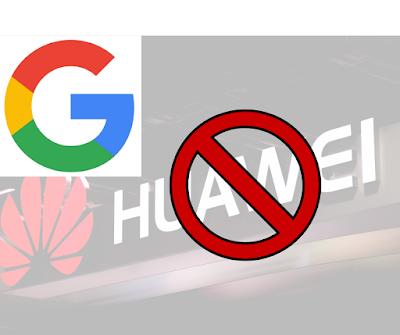 Huawei 5g Ban