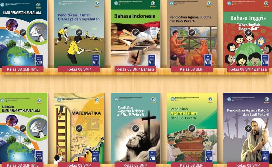 Buku Siswa Kurikulum 2013 Edisi Revisi 2017