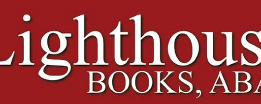 Lighthouse Books, ABAA: Our Thankful Sale: Leatherbound volumes