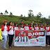 Perempuan di Samosir Kagum Dengan Program Hari Kartini yang Digelar Sihar