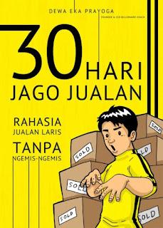 30 Hari Jago Jualan - Dewa Eka Prayoga