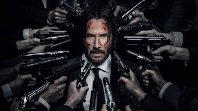 John Wick: Chapter 2 Piece Of Shit Or Not?