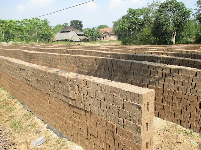 pabrik batu bata merah jumbo